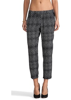 Ella Moss Kori Pants in Black