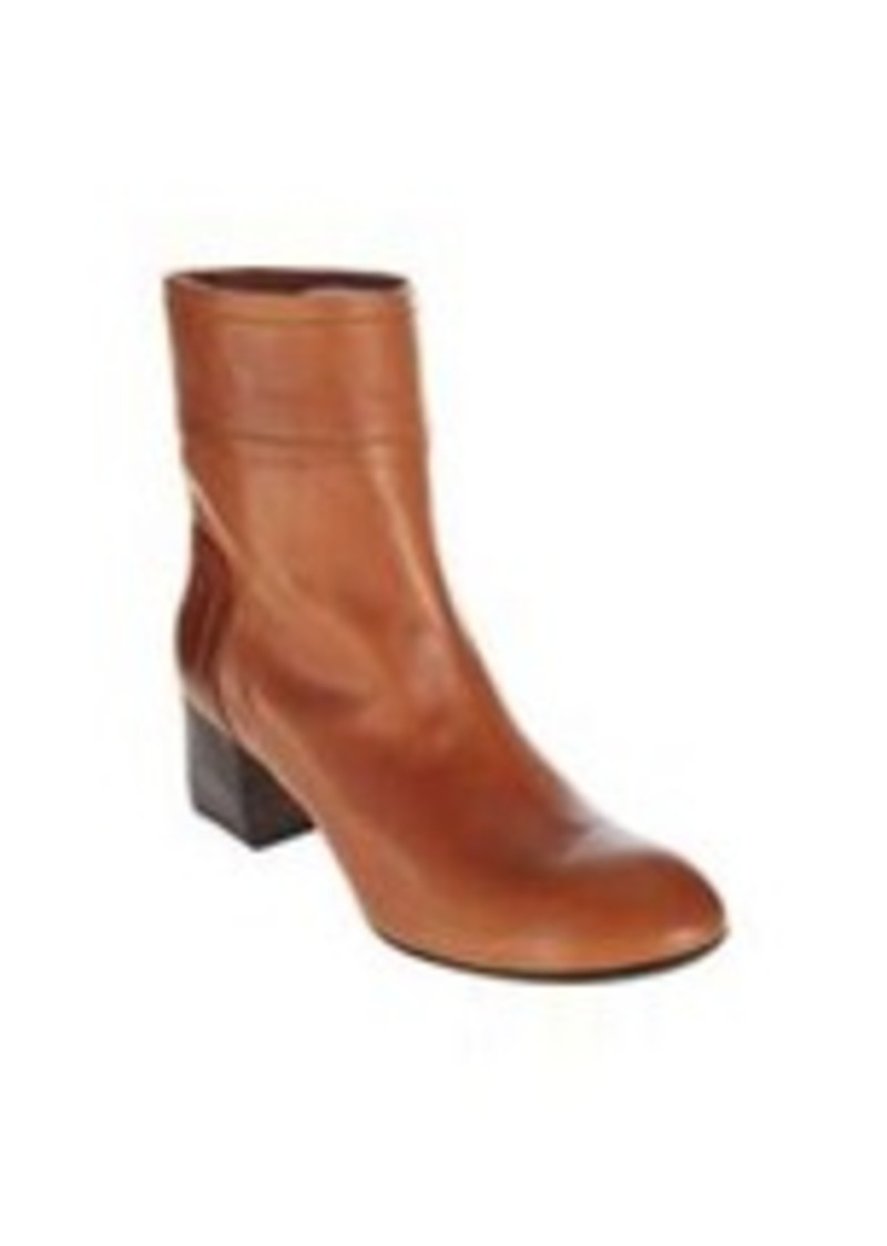 Costume National Pull-on Ankle Boot