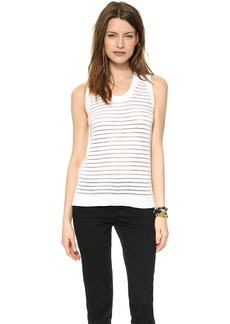 J Brand Ready-to-Wear Shannon Sweater Tank