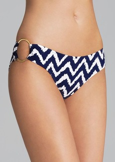 Milly Zig Zag Barbados Bikini Bottom