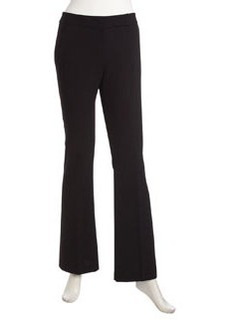 Laundry by Shelli Segal Audree Flare-Leg Pants