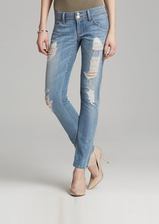 Hudson Jeans - Destroyed Collin Skinny in Soul Search