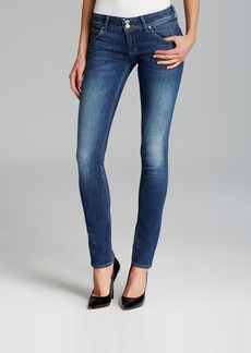 Hudson Jeans - Collin Skinny in Super Vixen