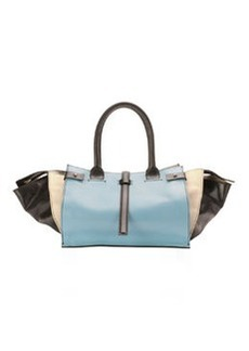 Parigi Colorblock Classic Duffel Bag, Multi   Parigi Colorblock Classic Duffel Bag, Multi