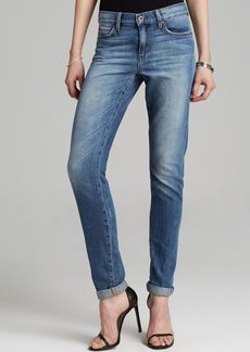 Joe's Jeans Jeans - Rolled Straight Ankle in Rumi