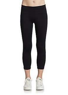 Miraclesuit Performance Tummy-Control Cropped Leggings