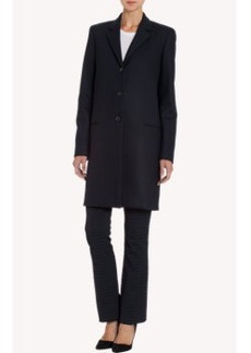 Theory Icon City Compact Coat