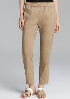 Theory Pants - Korene Crunch