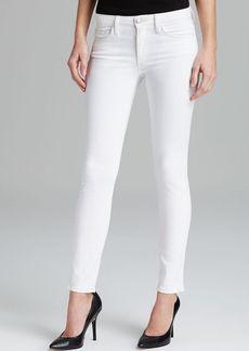 Joe's Jeans - Pennie Skinny Ankle in Optic White