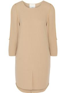 3.1 Phillip Lim Wool-crepe mini dress