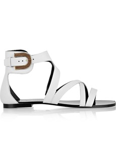 Sigerson Morrison Cadee leather sandals