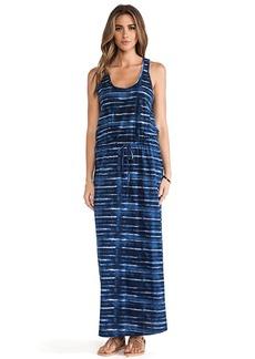 Soft Joie Dimzni Dress in Blue