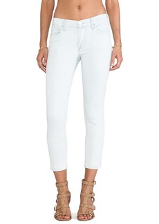 True Religion Halle Crop Skinny in Soul Eyes