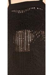 Jean Paul Gaultier Knit Dress
