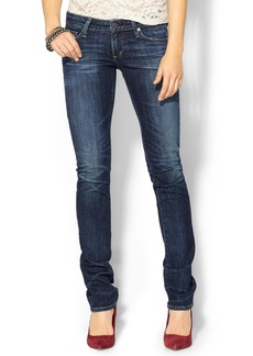 Citizens of Humanity Jett Low Rise Slim Straight Leg