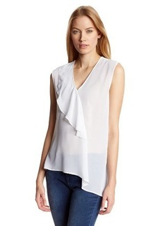 Kenneth Cole New York Women's Roxane Blouse