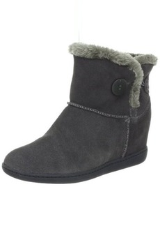 Skechers Women's Plus 3-Cozy Up Boot