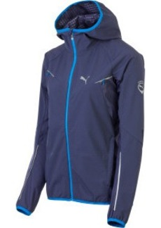 Puma Ecosphere Hybrid Trail Run Pullover - Long-Sleeve - Women's