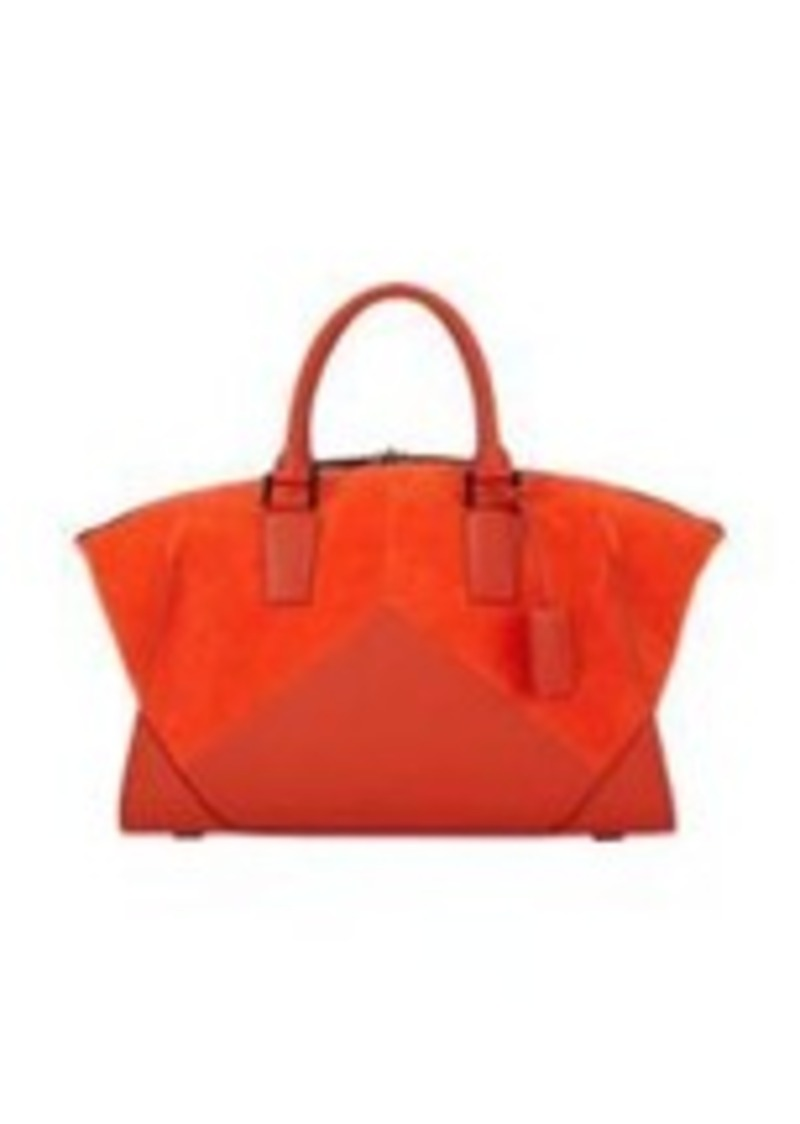 Narciso Rodriguez Trapezoid Duffel