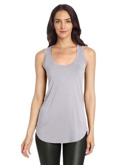 Three Dots Women's Light Weight Viscose Tank