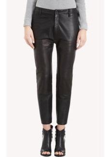 Rag & Bone Carpenter Leather Pants