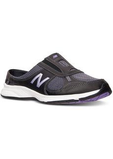 New Balance Women's 520 Everlight Slip-On Walking Sneakers from Finish Line