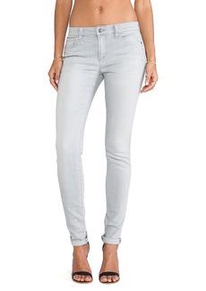 Joe's Jeans Rolled Skinny Ankle in Rowan