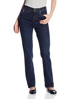 Levi's Women's 512 Perfectly Slimming Straight Leg Jean