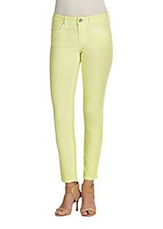 Elie Tahari Vanessa Colored Jeans