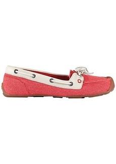 Keen Women's Catalina Canvas Boat Shoe
