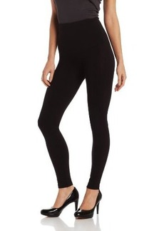 Hue Women's Ultra Tummy Shaping Legging