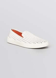 Via Spiga Slip On Sneakers - Galant 2