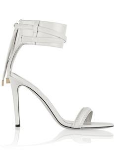 Jason Wu Leather sandals