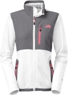 The North Face RDT Momentum Fleece Jacket - Women's