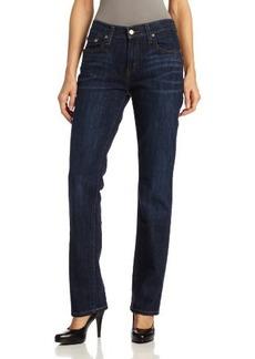 Levi's Women's 505 Straight Leg Jean