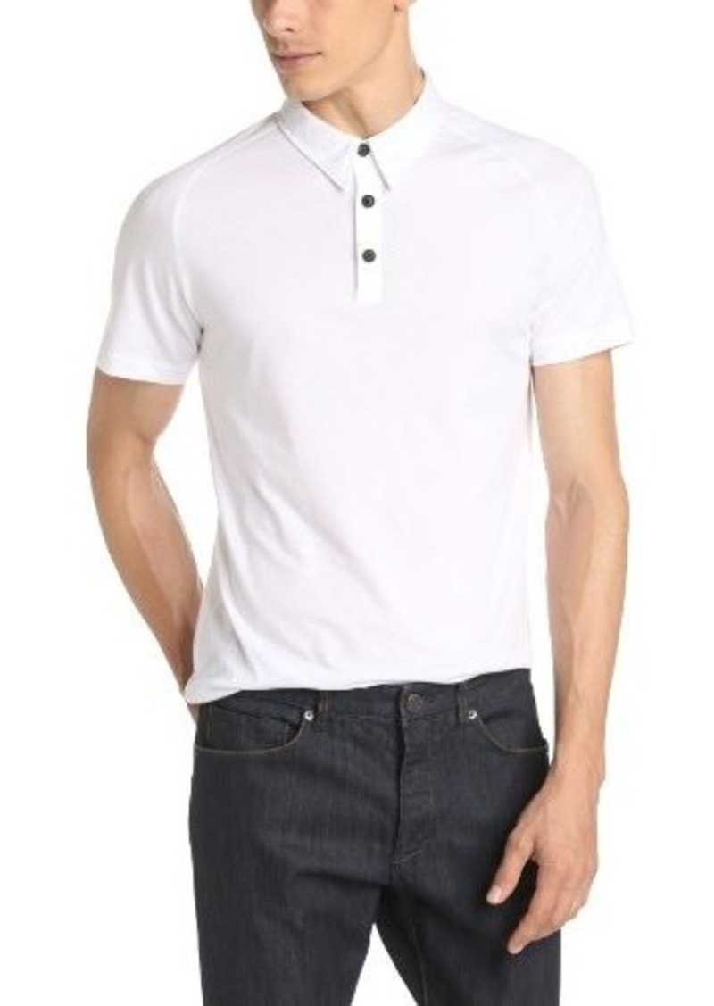 Theory Theory Men 39 S Eskil C Stay Polo Shirt Casual