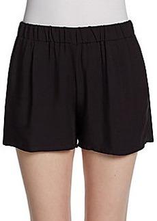 Saks Fifth Avenue BLUE Classic Shorts