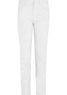 Chloé Mid-rise skinny jeans