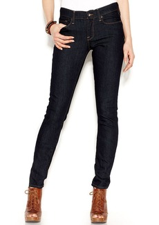 Lucky Brand Jeans Skinny-Leg Jeans, Resin Rinse Wash