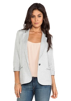 Soft Joie Trevor Blazer in Gray