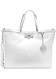 MICHAEL Michael Kors Channing Large Shoulder Tote