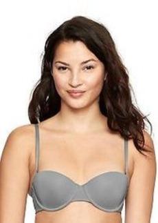 Favorite strapless bra