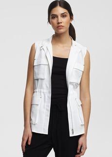 Kenneth Cole New York Lourdes Soft Vest