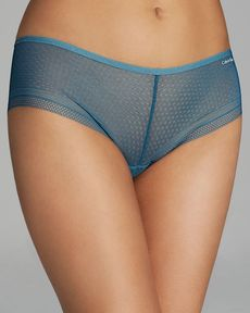 Calvin Klein Underwear Hipster - Effortless #D3506
