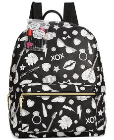 Betsey Johnson Color Me Backpack
