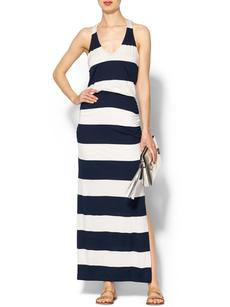 Splendid Luna Lake Maxi Dress