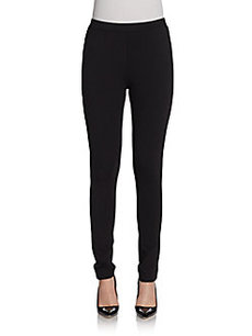 Joan Vass Essential Leggings