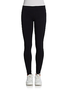 MARC NEW YORK by ANDREW MARC Performance Seamed Performance Leggings