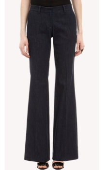 Theory Icon Flared Jeans