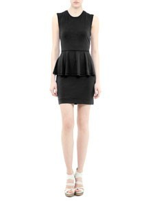 Cayley Jersey Dress